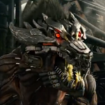 Two New Transformers: Age of Extinction TV Spots Give Us a Glimpse of Dino-Bot Scorn!