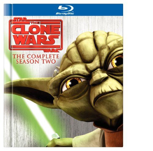 Star Wars: The Clone Wars Season 2 Reviews/Discussions