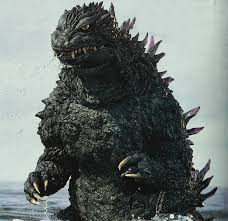 Hail to the King: A review of the entire Godzilla franchise Part 3
