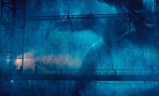 Analyzing the new Total Film Godzilla 2 Ghidorah movie still