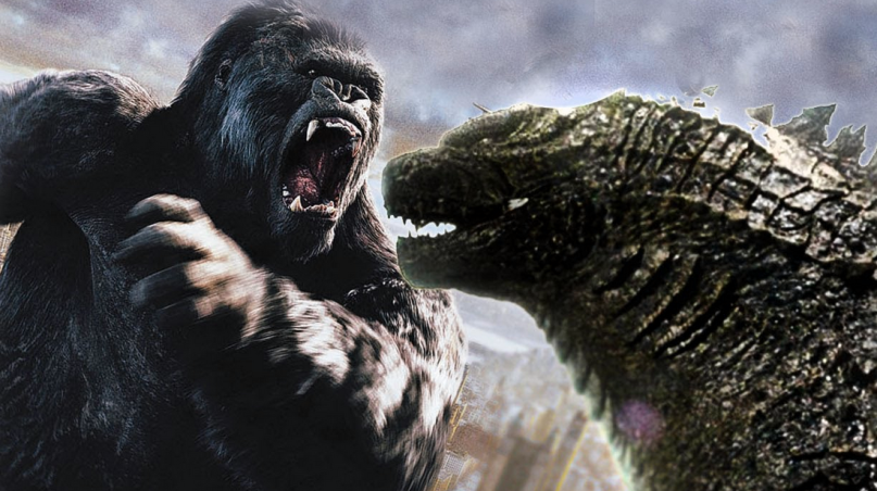 Godzilla vs. Kong: My Thoughts