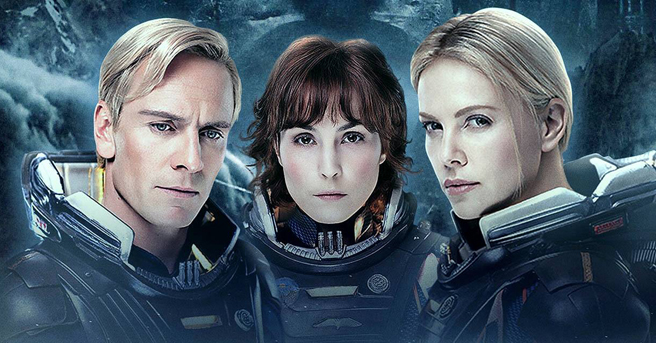 Your thoughts on Prometheus
