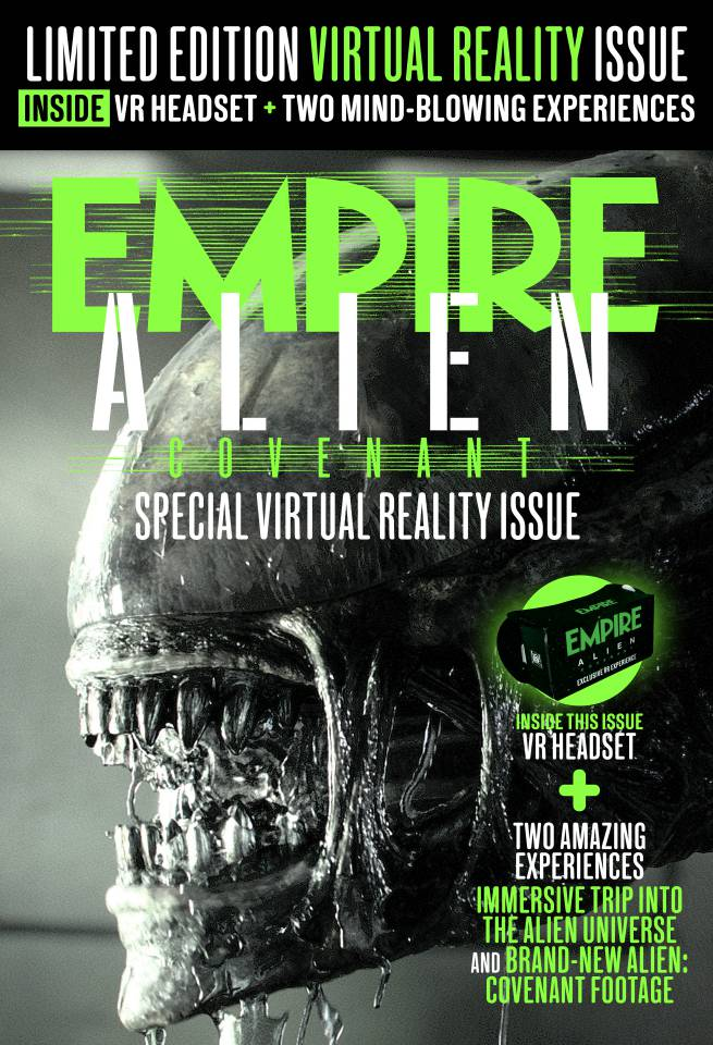 Special Issue from Empire Magazine