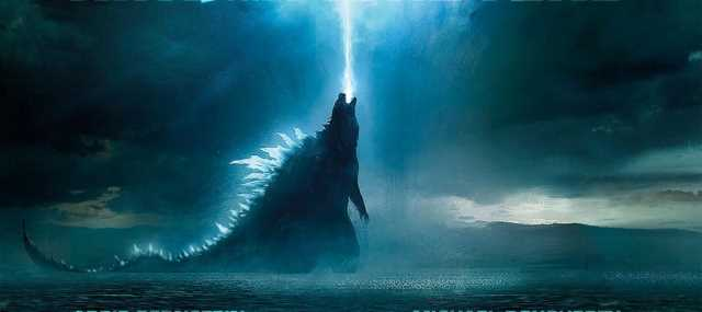 King of the Monsters Official movie novelization annouced!