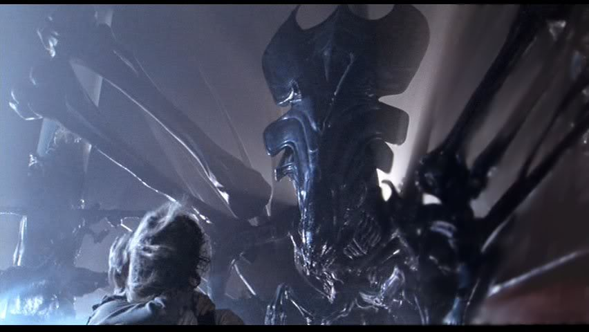 Alien: Regicide - To kill a Queen