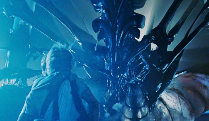 Are we gonna see an Alien Queen in Alien Covenant?
