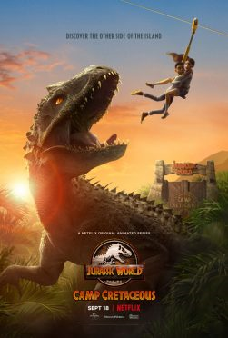 The Problem of Camp Cretaceous: Season 1 review