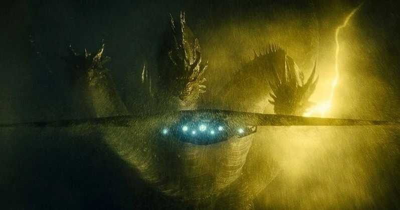 Kaiju I'd Like To See In Possible Future Monsterverse Movies