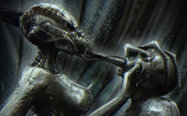 Submit your questions for Alien: Covenant concept artist Dane Hallett!