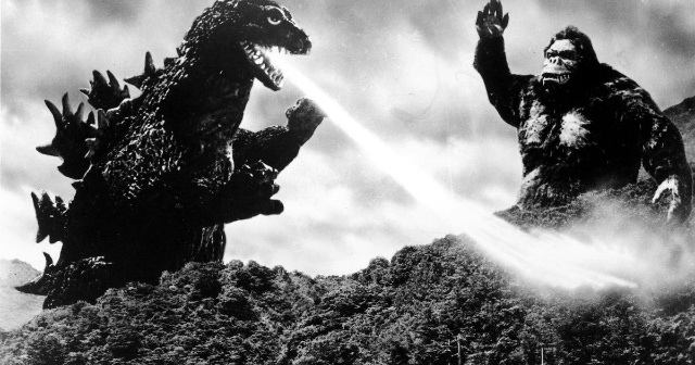 Who Do You Think WON back in King Kong vs. Godzilla(1962)?