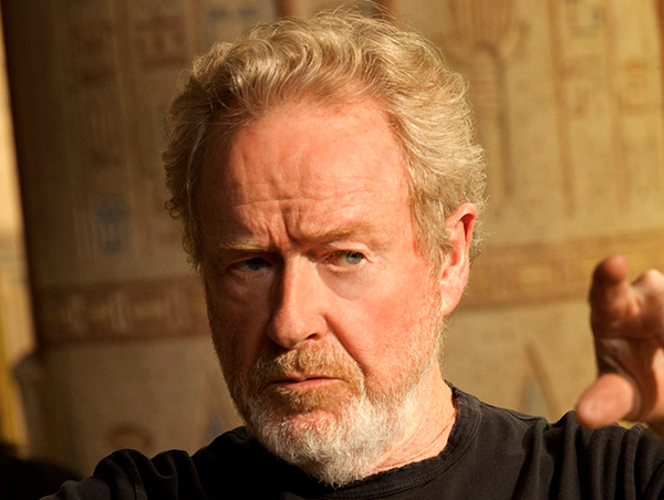 Ridley Scott's Raised By Wolves Moves to HBO