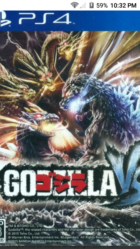 How good or bad do you think Godzilla VS game is?