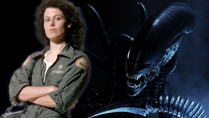 Is Ripley a 'compensatory' character that allows Scott's Alien to unleash unconscious rage against 'Mother'?