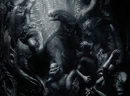 Theory of Alien Origin and Engineer Culture
