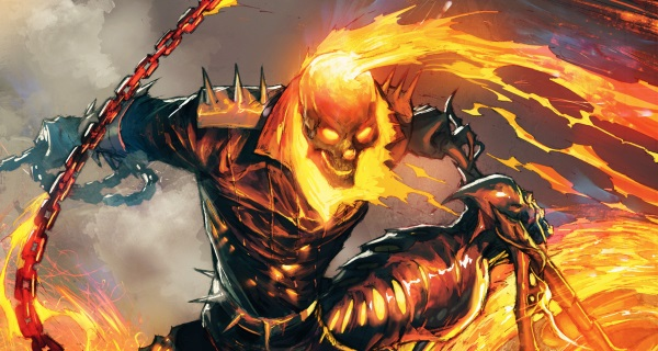 Ghost Rider 1 & 2: Differences between incarnations of the Rider, their look, powers, and Future Actors