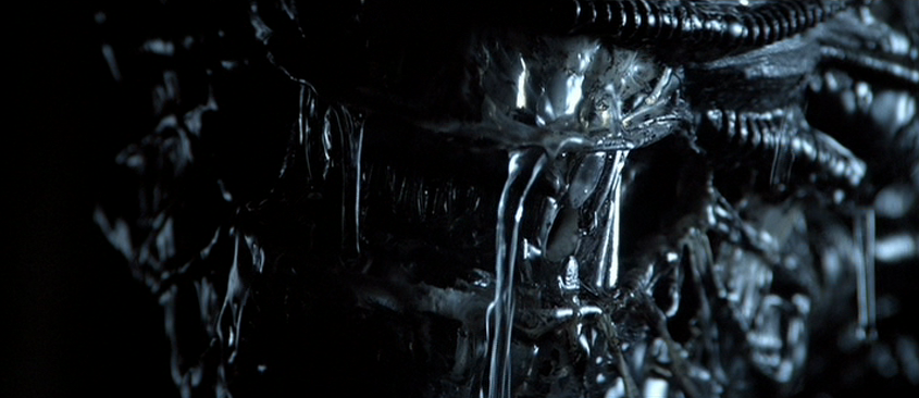 Youtube video mourns the death of HR Giger's monster and all that it stood for
