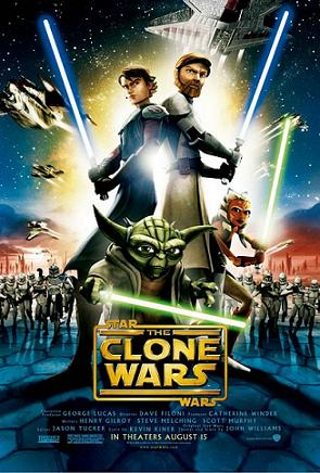 Star Wars: The Clone Wars Season 1 Reviews/Discussions