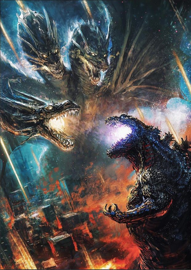 Who do you think will die in Godzilla King Of The Monsters?
