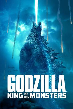 Who is your favorite Character in Godzilla (Any Character is allowed)