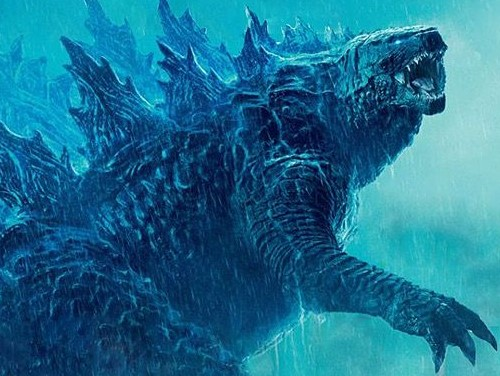 (Unpopular Opinion) Godzilla: King of the Monsters is a good movie.