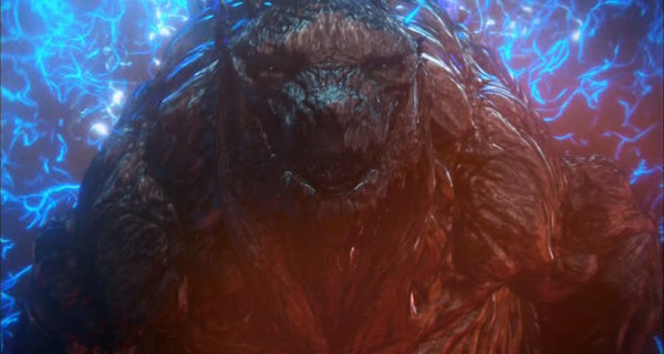 Godzilla: Planet of the Monsters Box Office Watch