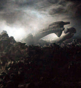 Why didn't the Prometheus pick up the signal from LV-426 that the Nostromo investigated?