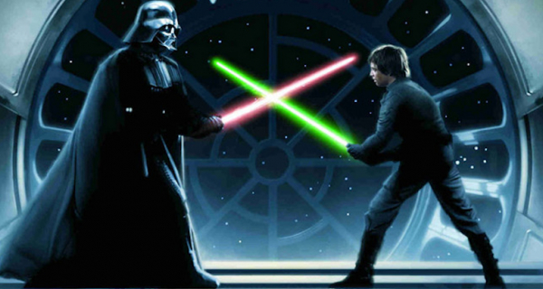 Top 10 Favourite Star Wars Lightsaber Fights