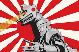 Let's talk about Mecha Godzilla and other Mechas