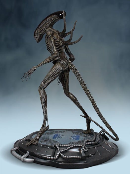 More Science of the Xenomorph