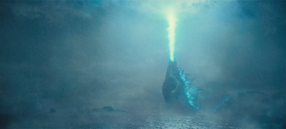 Godzilla: King of the Monsters [Japanese] Box Office Watch