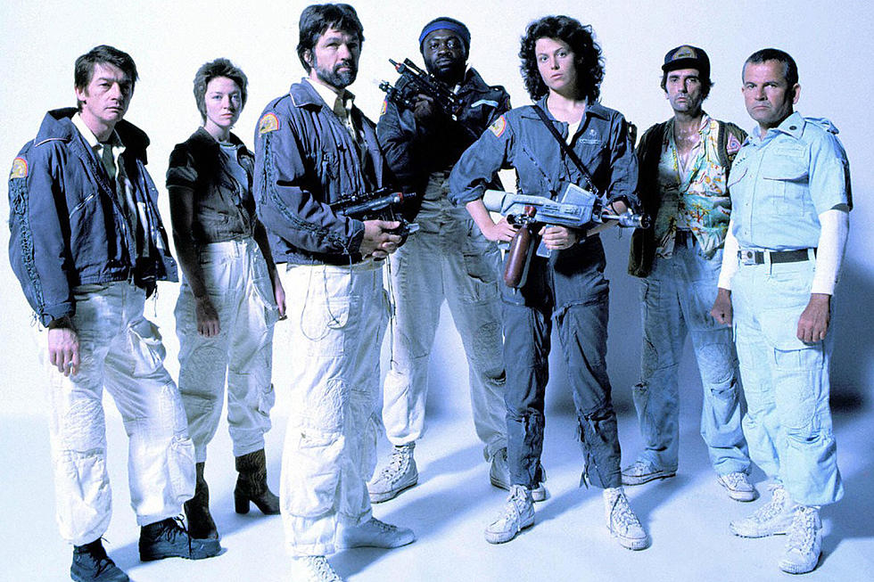Alien- The Least important Character: Who Would it be?