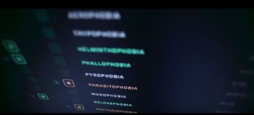 Phobos clip and Origins novel connections