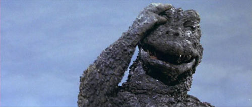 Your Unpopular Godzilla Opinions