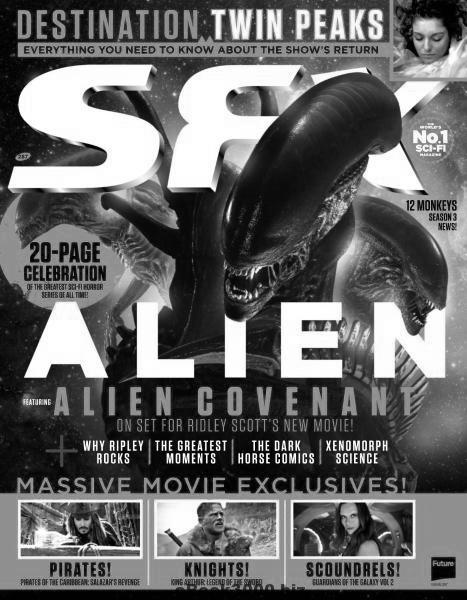 SFX July 2017 Issue 287
