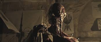 As far as it goes, what do you expect Sir Ridley to do in terms of Alien/Prometheus from now on?