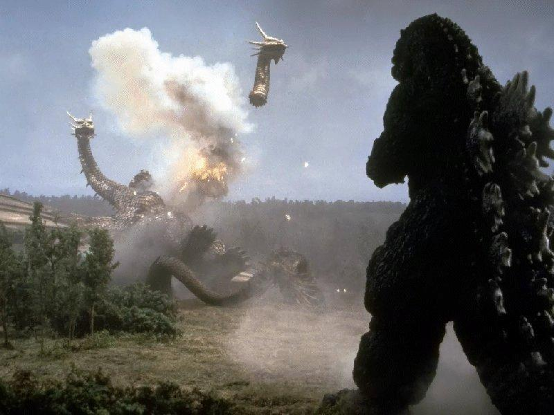 How Is Godzilla Going To Beat Ghidorah?