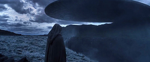 Prometheus Revisited