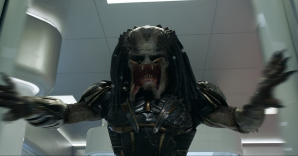 Welcome new Predator movie fans!