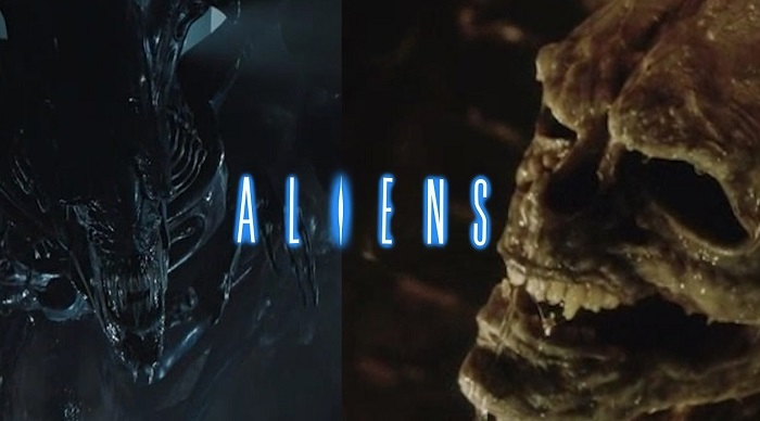 Off Meat: You can only choose one to Watch: Aliens or Alien Resurrection