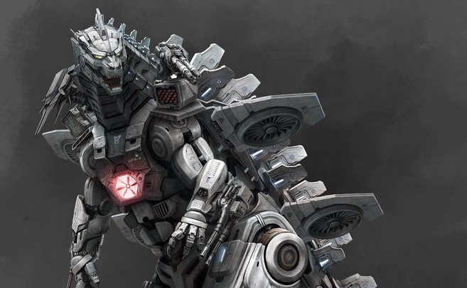Which Mecha Godzilla Fan Art and Cameo Designs would be the best in Godzilla vs Kong