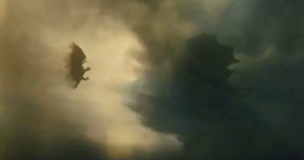 Rodan vs Ghidorah: Who Will Win?