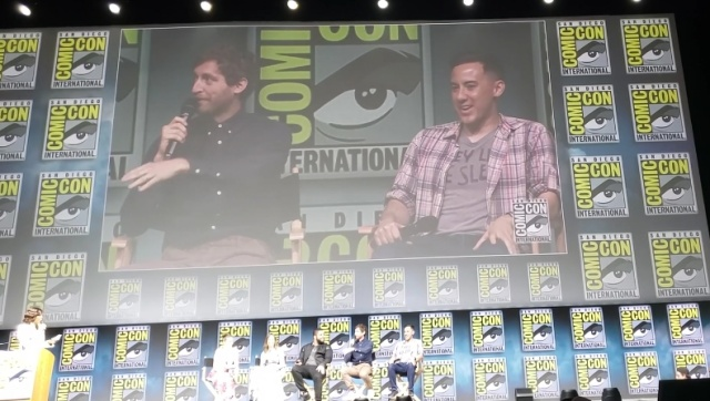 WATCH: Godzilla King of the Monsters SDCC 2018 panel recording