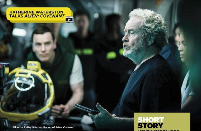 What could go wrong? [Cineplex Magazine Coverage]