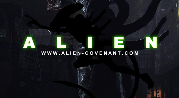 Welcome to the NEW Alien-Covenant.com! (Updates)
