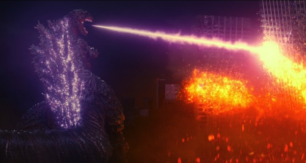 Shin Godzilla Box Office Watch (02/01/17)
