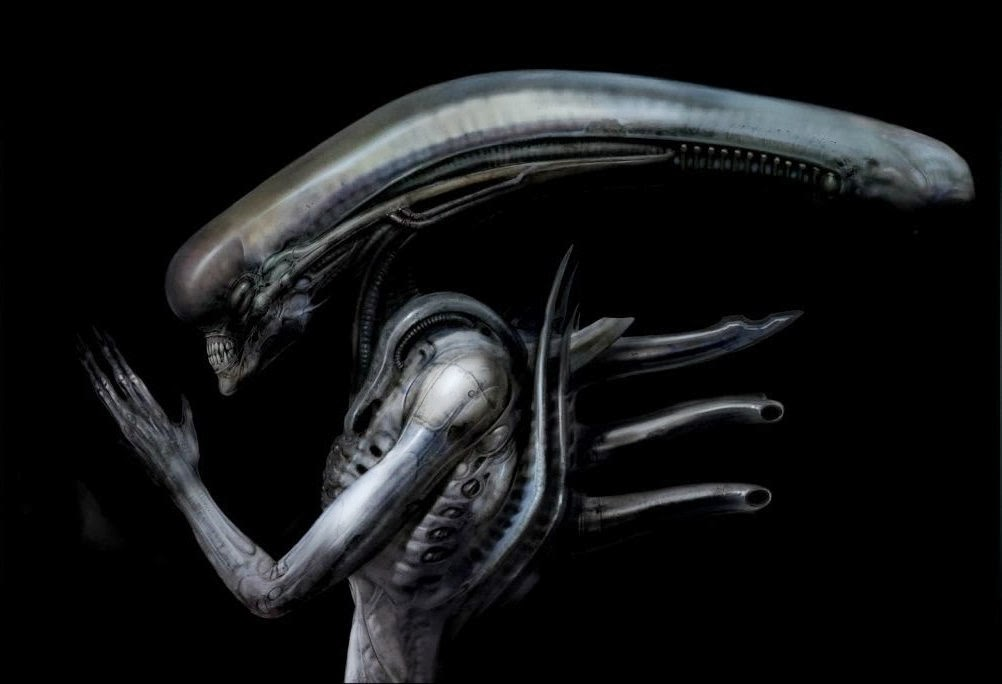 What happens to Shaw after Prometheus in Alien: Covenant - Fan Theory