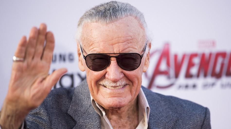 Stan Lee died at the age of 95 yesterday