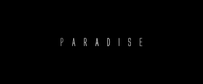 Proposing Paradise as the last instalment to the Alien prequel trilogy!