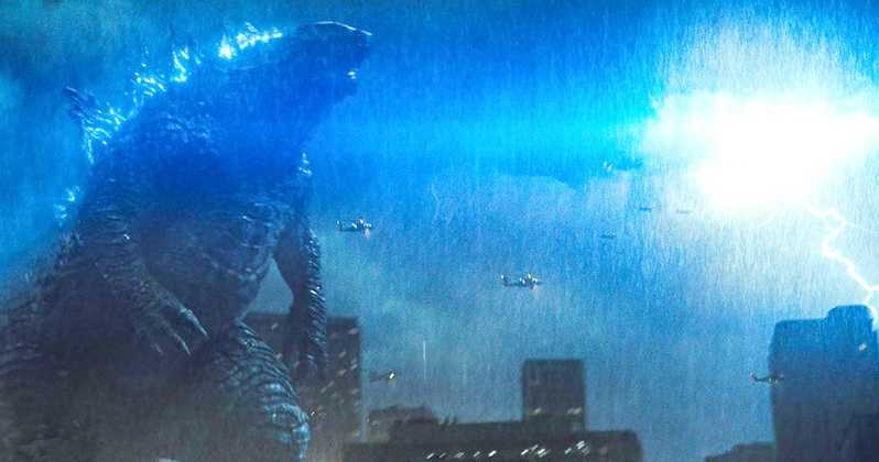 Could Godzilla Potentially Die?
