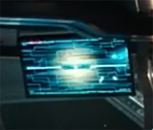 Is this MOTHER on the Covenant?